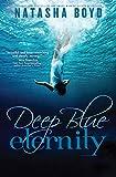 Deep Blue Eternity (English Edition)