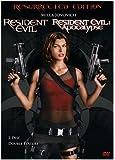 Resident Evil / Resident Evil: Apocalypse