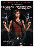 Resident Evil & Resident Evil: Apocalypse [DVD] [2004] [Region 1] [US Import] [NTSC]