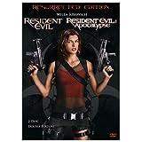 Resident Evil / Resident Evil: Apocalypse ~ Milla Jovovich