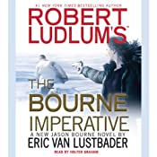 Robert Ludlum's (TM) The Bourne Imperative | [Eric Van Lustbader]