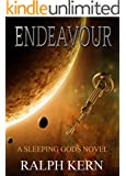 Endeavour: A Sleeping Gods Novel