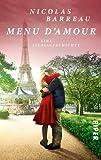 Menu d'amour: Eine Liebesgeschichte