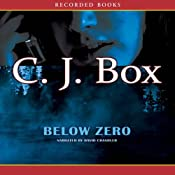 Below Zero | C.J. Box