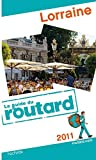 echange, troc Collectif - Guide du Routard Lorraine 2011