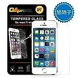 OAproda iPhone 7/iPhone 7plus 専用設計 保護フィルム 強化ガラス 3D Touch対応 硬度9H 気泡防止 0.3MM 日本製素材旭硝子製 AGC 気泡ゼロ 貼り付け簡単(4.7インチ For 7) OAproda(オーエープロダ) OA-GM-IP7-2