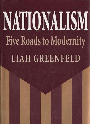 Download nationalism five roads to modernity pdf by liah greenfeld download nationalism five roads to modernity pdf by liah greenfeld fandeluxe Gallery