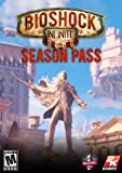 BioShock Infinite Season Pass [Online Game Code]