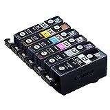 キヤノン BCI-326+325/6MP 6色セット対応 ジットリサイクルインク JIT-NC3253266P(FFP・封筒パッケージ)