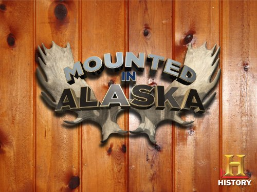 Mounted in Alaska Season 1