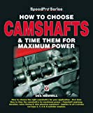 How to Choose Camshafts and Time Them for Maximum Power (Speedpro) - 1903706599