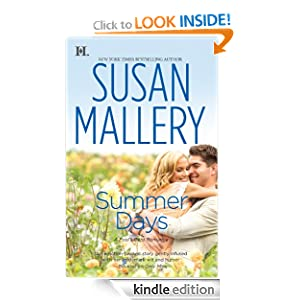Kindle Book Bargains: Summer Days (Fool's Gold), by Susan Mallery. Publisher: HQN Books (May 29, 2012)