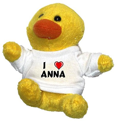 chicken-plush-keychain-with-i-love-anna-first-name-surname-nickname