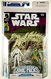Star Wars Comic Packs:Tobbi Dala & Leia Hoth