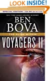 Voyagers II: The Alien Within (Voyagers (Tor))