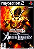 echange, troc Samurai Warriors 2 Xtreme Legends