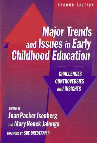Major Trends and Issues in Early Childhood Education:...