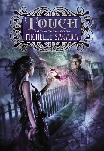 Image of Touch: Queen of the Dead, Book Two
