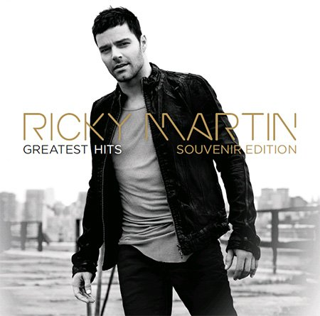 Ricky Martin - Greatest Hits: Souvenir Edition - Zortam Music