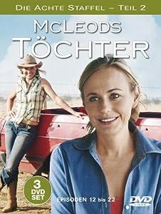 McLeods Töchter - Die achte Staffel, Teil 2 [3 DVDs]