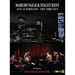Live at Birdland: New York City