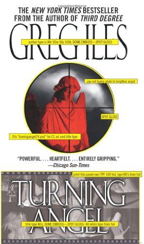 Turning Angel: A Novel (A Penn Cage Novel)