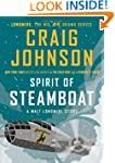 Spirit of Steamboat: A Walt Longmire...