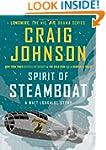 Spirit of Steamboat: A Walt Longmire...