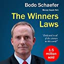 The Winners Laws - 30 Absolutely Unbreakable Habits of Success: Everyday Step-by-Step Guide to Rich and Happy Life Hörbuch von Bodo Schaefer Gesprochen von: Troy W. Hydson