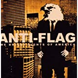"The Bright Lights of Americavon ""Anti-Flag"""