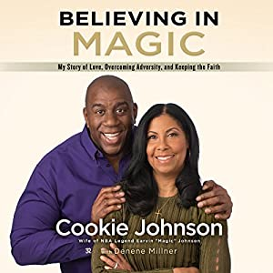 Believing in Magic Audiobook