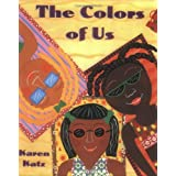 The Colors of Usby Karen Katz