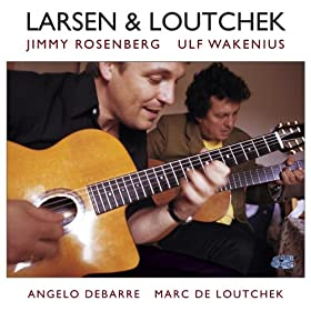 The Russian Guitars