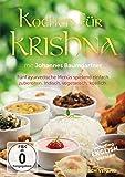 Kochen für Krishna, DVD