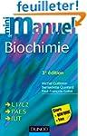Mini Manuel de Biochimie: Cours + QCM...
