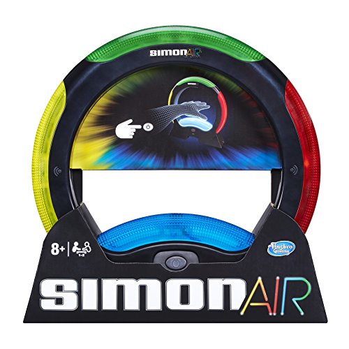 Hasbro Games - Gioco Simon Air