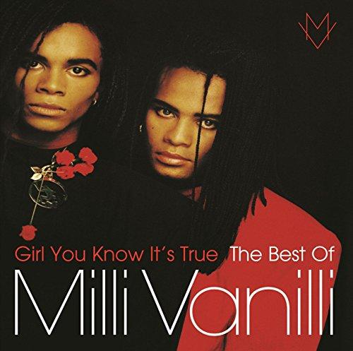 MILLI VANILLI - Girl You Know It