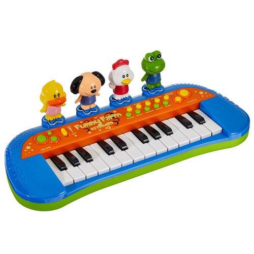 Simba 104012799 juguete musical - juguetes musicales (Niño/niña, Multi)