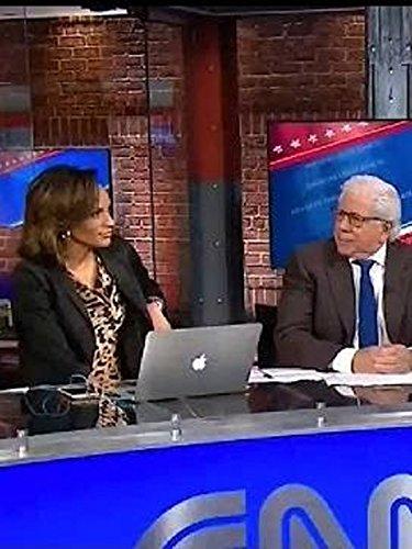 CNN Panel Shows Its Clinton Bias