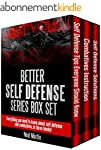 Better Self Defense Series Box Set (E...