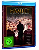 Image de BD * Hamlet [Blu-ray] [Import allemand]