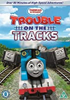 Thomas the Tank Engine and Friends: Trouble On the Tracks