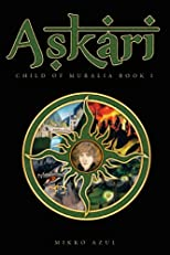 Askari: Child of Muralia Book I