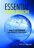 img - for Essential Travel Medicine book / textbook / text book