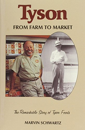 tyson-from-farm-to-market-the-remarkable-story-of-tyson-foods-university-of-arkansas-press-series-in