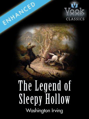 the legend of sleepy hollow summary and analysis essay