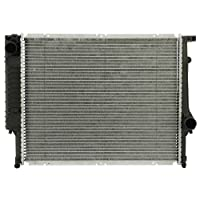 Spectra Premium Cu1841 Complete Radiator For Bmw from Spectra Premium