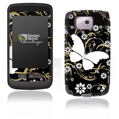 Design Skins f&#252;r HTC Touch 2 -