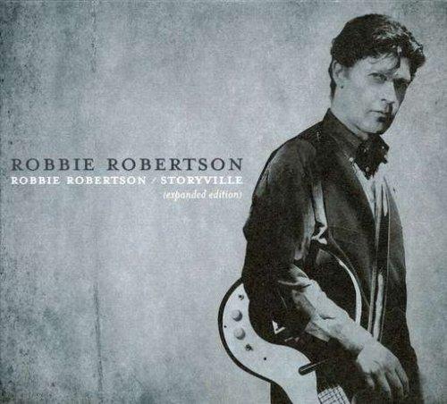 Robbie Robertson - Robbie Robertson/Storyville - Zortam Music