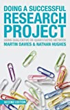 img - for Doing a Successful Research Project: Using Qualitative or Quantitative Methods by Martin Brett Davies (2014-03-21) book / textbook / text book